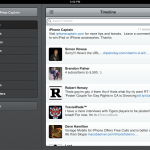 TweetBot Available For iPad