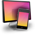Reflection App Mirroring Display For iPad or iPhone