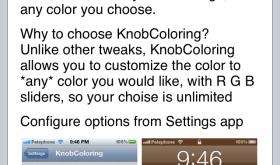 knobcoloringinfo