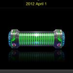 Change Color LockScreen Date;LockDate Cydia Tweak