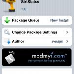 Watch Siri Function or Think?? SiriStatus Cydia Tweak