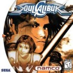 SOUL CALIBUR: TOP ACTION GAME OF ITUNES
