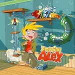 Amazing Alex Available Now In App Store $0.99(Download Inside)