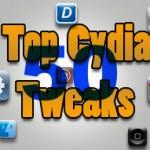 Top 50 Cydia Tweaks 2012: All Released This Year 2012