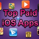 Top Five Apps/Games For iPhone 5 or iOS 6