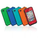 LifeProof iPhone Case 100% Protection Against Life