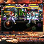 Street Fighter X Tekken iOS Mobile Gameplay and Review