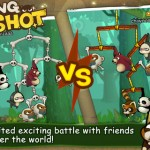 Todays Paid App Gone Free: Swing Shot[Video]