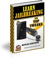 learn jailbreaking ebook