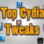 Top Five[FREE] Cydia Tweaks Oct. 30, 2012