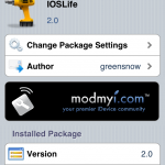 iOSLife Cydia Tweak: Add Animations To Almost Anything