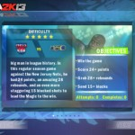 2K13 iOS App Released For iPhone, iPod, iPad(Universal):  Watch Gameplay[Video]
