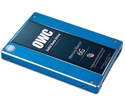 OWC SSD drive