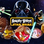 AngryBirds Star Wars GamePlay & Review