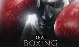 real boxing app review