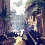 Gameloft Rolls Out Modern Combat 4 : Zero Hour!