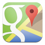 Google Maps officially released on iOS App Store