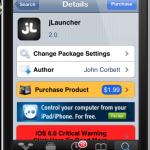 jLauncher Cydia Tweak Gets Nice Updates: Multitask On Single Page