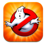 "GhostBusters Hits App Store: ""I ain't afraid of no ghost"""