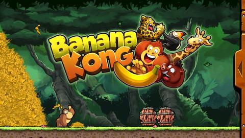 bananakong app review