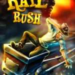 Rail Rush iOS App Free Limited Time in App Store