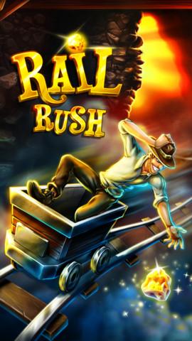 railrushers