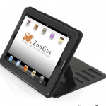 "Zoogue ""Genius"" Pro iPad Case: Best iPad Case Available Today"