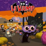 "Top iPhone 5 Game ""Le Vamp"" App Review"