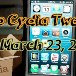 Top Paid Cydia Tweaks March 23, 2013
