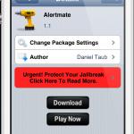 Alertmate Cydia Tweak{FREE}: Add Animation and More To Alerts