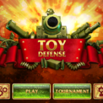 Toy Defense Video iOS App Review