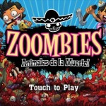 Zombies: Animales de la Muerte! iOS App Review