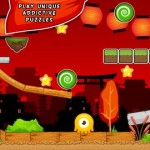 Favorite Puzzle Game Released July 2013: Rescue Alien iOS App Review