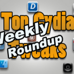 Top Five FREE Cydia Tweaks August 19, 2013