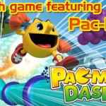 PacMan Dash iOS App Review