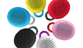 divoom speakers color