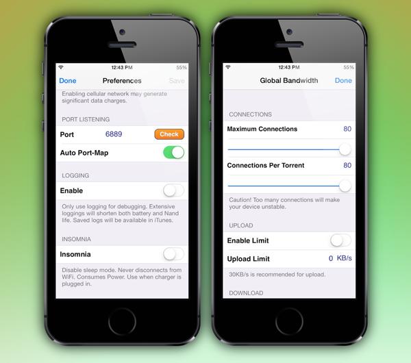 Torrent download on iphone 7 | iPhone Unlock Toolkit Free Download
