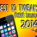 Top 10 FREE iOS 7 Cydia Tweaks & Apps Evasi0n7 2014 iPhone 5, 5S, iPad Air, iPad Mini Display
