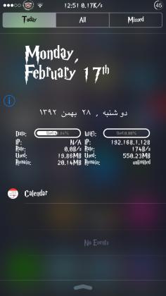 DataMeter