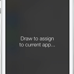 Gestr: Assign Hand-Drawn Gestures As Application Shortcut