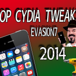 Top 10 Weekly RoundUp iOS 7 Cydia Tweaks Feb. 2014