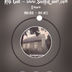 "Spin: A Cool New ""Now Playing"" Feature On Your Lockscreen"
