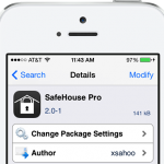SafeHouse Pro: Disables Lock Code On Certain WiFi/Bluetooth Network