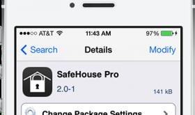 SafeHouse Pro