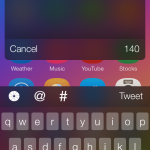 TwitkaFly: Adds Twitter Quick Reply And Compose To Notification Center