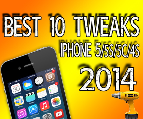 best 10 cydia tweaks 2014