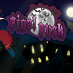 Set Out on a Mission to Rescue a Family of Vampires in Final Dusk