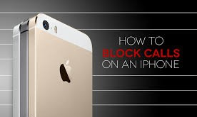 How to Block Calls on iOS 7