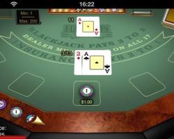 32Red Casino App Screenshot