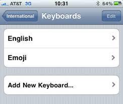 emoji tips